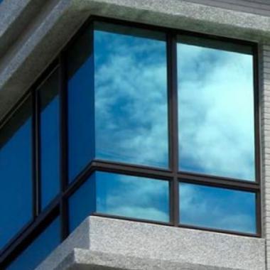 UV Control Films | Low Mirrored Window Film | Solar Control Films